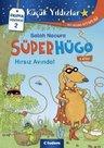 Süperhügo 3.Kitap-Hırsız Avında!