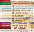 Yavuz Bahadıroğlu Seti-13 Kitap Takım