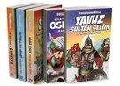 Yavuz Bahadıroğlu Genç Tarih Seti-5 Kitap Takım