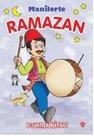Manilerle Ramazan-Boyama Kitabı