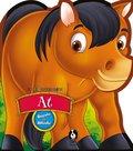 En İyi Arkadaşım-At