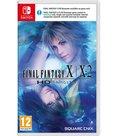 Nintendo Final Fantasy X / X-2 Hd Remaster