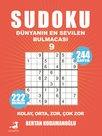 Sudoku 9-Dünyanın En Sevilen Bulmacası