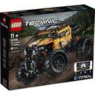 Lego Technic 4x4 X-treme Arazi Aracı 42099