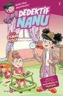 Dedektif Nanu-Nanu'nun Maceraları 1