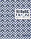 Ayşe Arman 2020 İyilik Ajandası Mavi