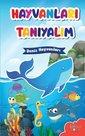 Deniz Hayvanları-Hayvanları Tanıyalım