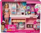 Barbie Bebek Pasta Dükkanı Oyun Seti GFP59