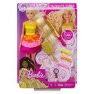 Barbie Bebek Muhteşem Bukleler GBK24