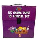 Kral Şakir Mor Çanta İlk Okuma Seti-10 Kitap Takım