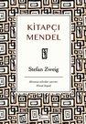 Kitapçı Mendel-Bez Ciltli