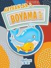 Hayvanlar 1-Boyama Kitabı