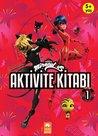 Aktivite Kitabı 1 - Uğur Böceği ile Kara Kedinin Maceraları