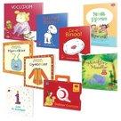 Bebeğimin İlk Kitapları Seti - 9 Kitap Takım