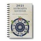 2021 Astroşifa Ajandası