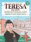 Venedik'te Kayıp Köpek Vakası - Teresa Hala'nın Soruşturmaları 1