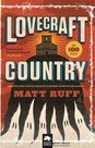 Lovecraft Country - Bir HBO Dizisi