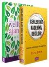 Wellbeing Seti - 1 Kitap 1 Ajanda