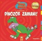 Kral Şakir Dinozor Zamanı! - İlk Okuma 12