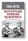 Kuvvetler Ayrılığı Olmayınca: Otoriter Demokrasi 1946 - 1960