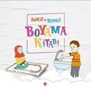Abdest Ve Namaz Boyama Kitabı