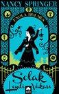 Solak Leydi Vakası - Bir Enola Holmes Gizemi