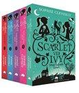 Scarlet ve Ivy Seti-5 Kitap Takım