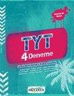Tyt 4'lü Deneme