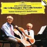 Brahms:Cello Sonatas [Rudolf Serkin]