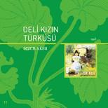 """Deli Kizin Türküsü """"Digipack"""""""