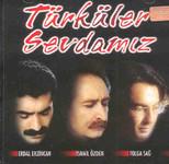 Türküler Sevdamiz 1 SERI