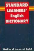 Standard Learnes Englısh Dıctıonary