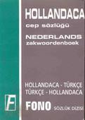 Hollandaca/Türkçe - Türkçe/Hollandaca Cep Sözlüğü
