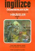 İhtiyar Adamın Dükkanı - İng/Türkçe Hikaye- Derece 1-B