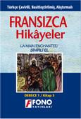 Sihirli El - Fran/Türkçe Hikaye- Derece 1-C