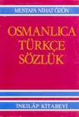 Büyük Osmanlıca-Türkçe Sözlük