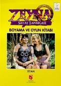 Zeyna Savaş Tanrıçası - Titan