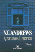 Çatıdaki Nefes - Cutler Ailesi Serisi 1.Kitap