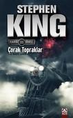 Çorak Topraklar - Kara Kule Serisi 3.Kitap