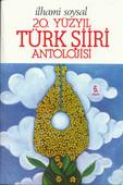 20.Yüzyıl Türk Şiiri Antolojisi