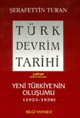 Türk Devrim Tarihi (3. Kitap / İkinci Bölüm)