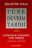 Türk Devrim Tarihi (4. Kitap / İkinci Bölüm)