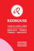 Redhouse Yeni Elsözlüğü İng-Türk/Türk-İng. (Mor)