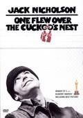 One Flew Over The Cuckoo's Nest - Guguk Kuşu