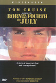 Born On The 4th Of July - Dogum Günü 4 Temmuz
