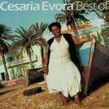"Best Of Cesaria Evora ""New Version"""