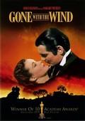 Gone With The Wind - Rüzgar Gibi Geçti