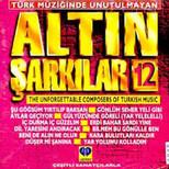 Altın Şarkılar 12 SERİ