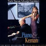 Türk Sanat Müzigi Esintileri Piano&