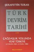 Türk Devrim Tarihi (5. Kitap)